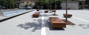 design urbano